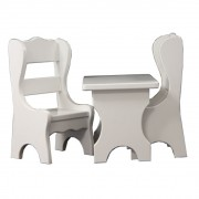 dining-white-doll-set