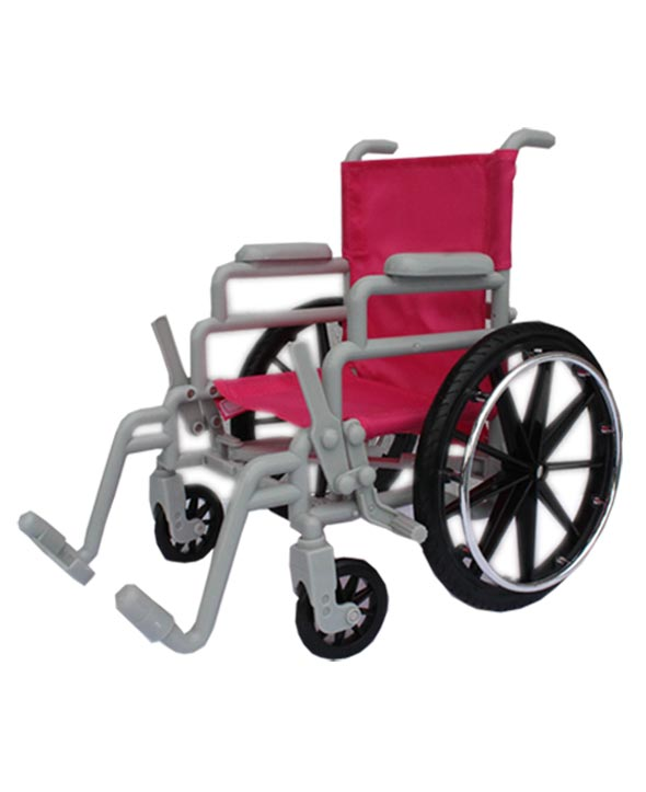 Doll Wheelchair for American Girl Doll