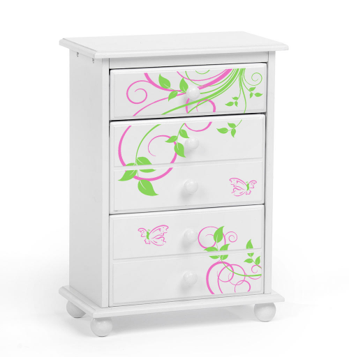 Chest-of-Drawers- american girl doll