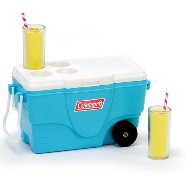 american girl doll cooler ice chest 13.00