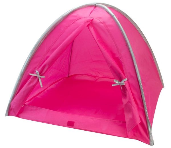 american girl doll pink tent 26.00 - Copy