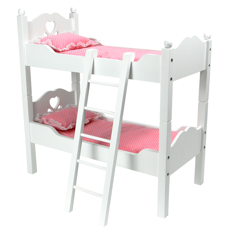 American Girl Doll Bunk Beds The Doll Boutique