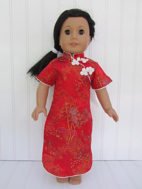 american girl doll asian eBay