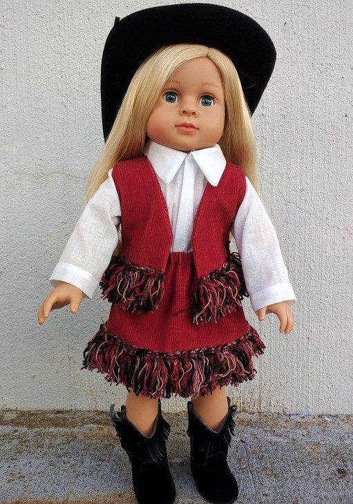 Costumes &amp- Dress-up Archives - The Doll Boutique