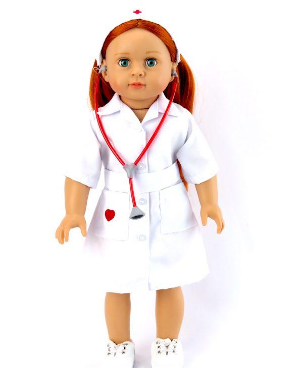 nurse-dress-hat-stethoscope-for-18-inch-american-girl-doll
