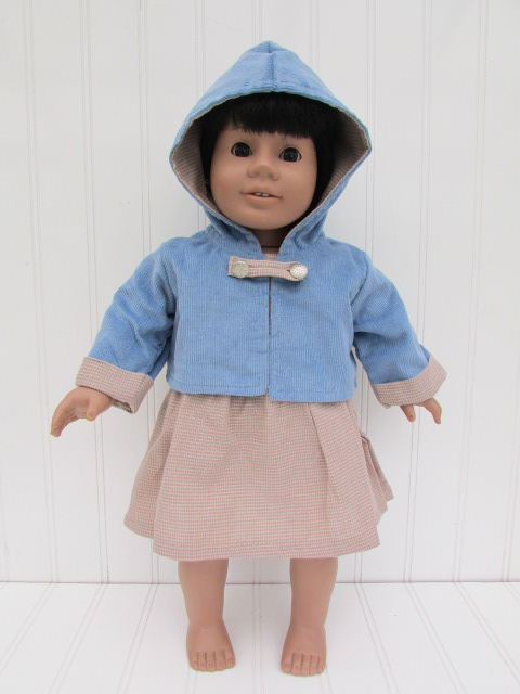 sleeveless-dress-and-hoodie-for-american-girl-dolls