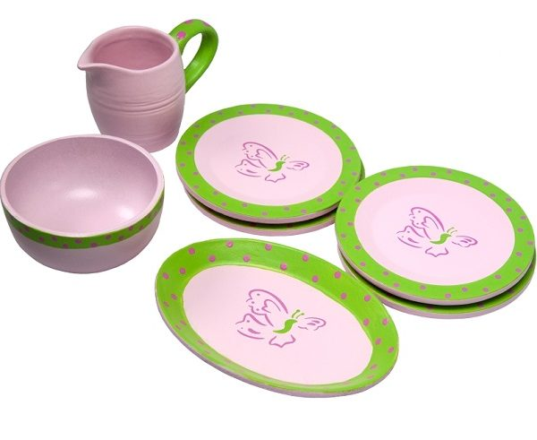 18 Inch Doll Dishes1
