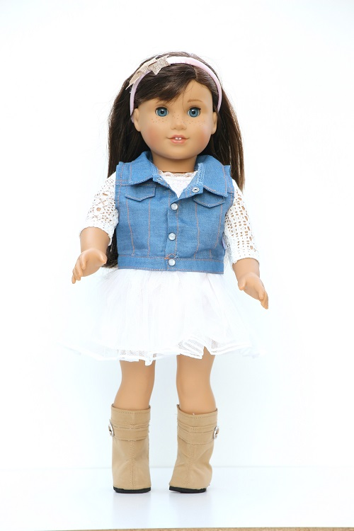 18 inch american girl doll - Ameeican Girl Doll