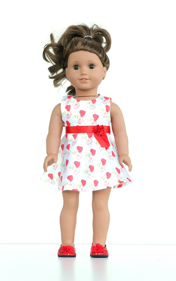 8b1fa31c4043 Gowns & Dresses Archives - The Doll Boutique