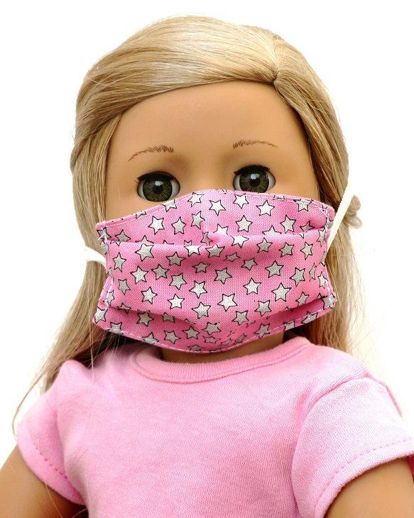 Doll Mask