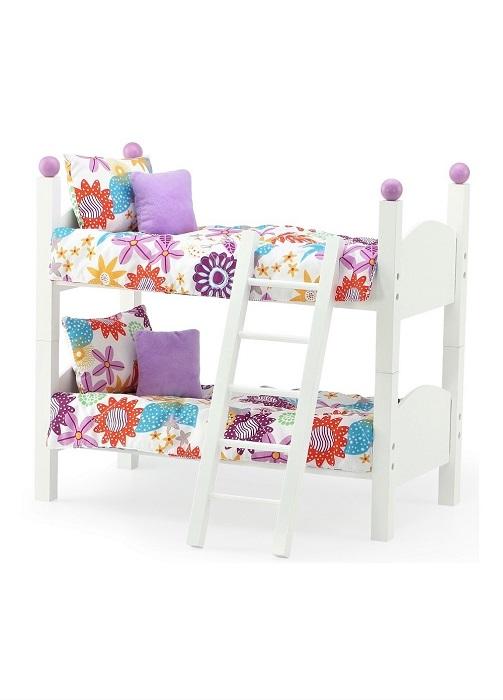 Wellie Wisher Bunk Bed